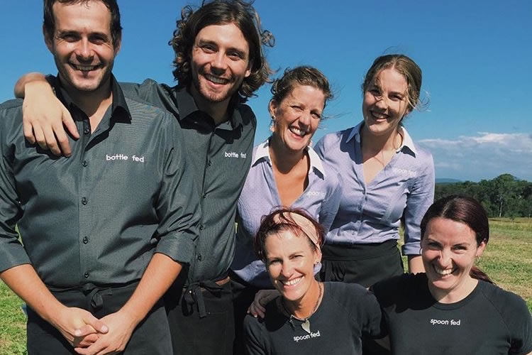 SpoonFed Staff